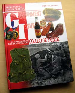 GI - Guide du collectionneur, Tome II
