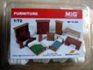 MP72-194 1:72  家具