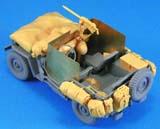 LF1188ジープ追加装甲