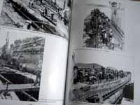JAPANESE HYBRID WARSHIPS Hyuga-Ise, Mogami, I-400 & I-1