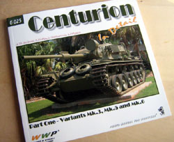 G025 Centurion
