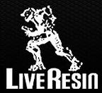 LiveResin