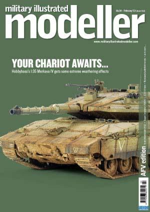 Military Illustrated Modeller 22