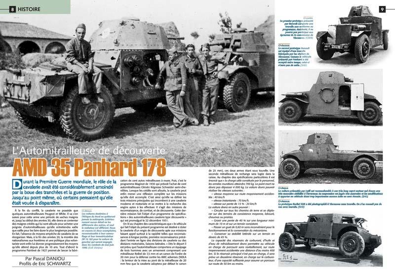 Tank & Military Vehicles 11