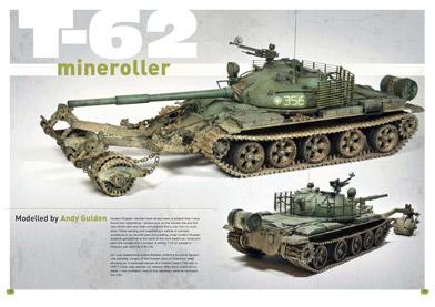 AFVモデラー71号