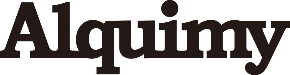 alquimyロゴ