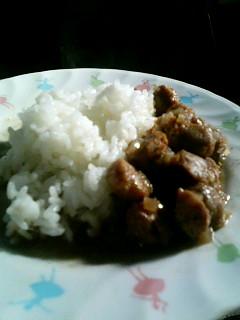 soya meat
