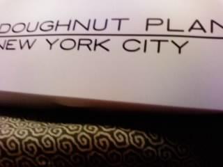 ドーナッツ0