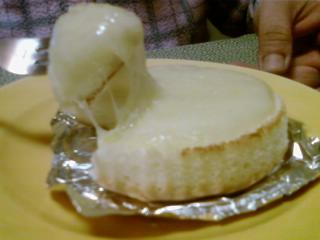 デンマークチーズケーキ2