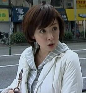 東はるみ(黛 英里佳)さん(4) 東はるみ役の黛英里佳さん。福岡編(後編)