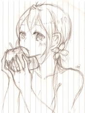 りんごアメ/sho_soar
