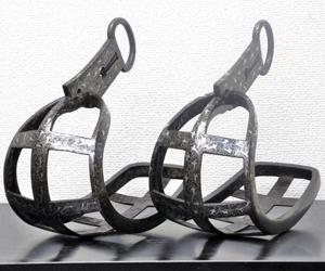 鎧販売馬具