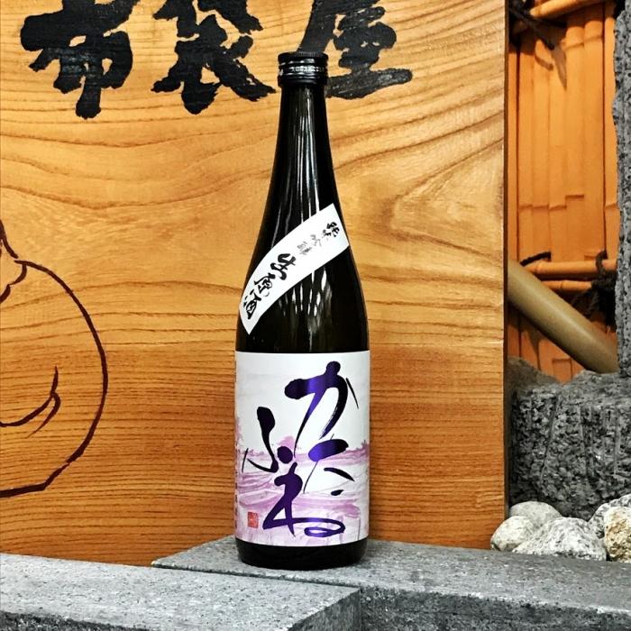 かたふね 純米吟醸生原酒