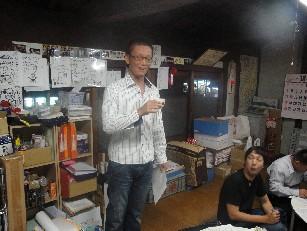 総務委員会野田