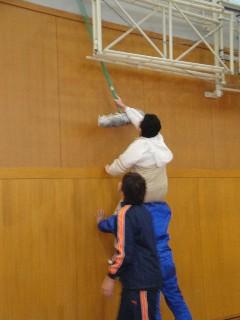 伝青スポーツ交流1