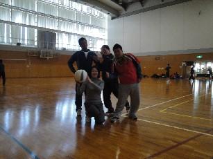 伝青スポーツ交流4