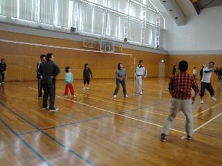 伝青スポーツ交流7