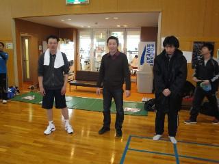 伝青スポーツ交流8