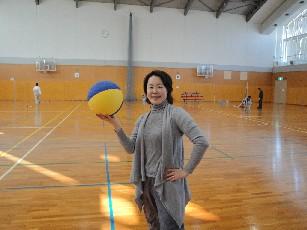 伝青スポーツ交流9