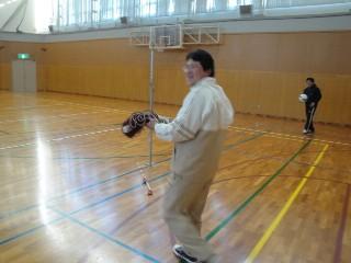伝青スポーツ交流2