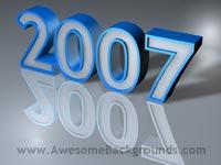 2007おめでとうございます