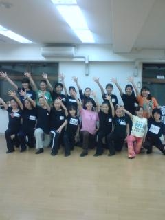 スタジオ ダンス 清水 ジャズ