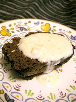 豆腐ショコラケーキ