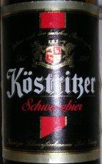 Koestritzer Schwarzbier