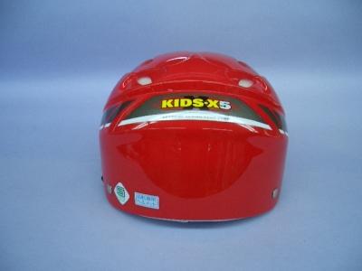 KIDS−5レッド後ろ