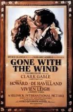 12回アカデミー賞作品賞「風と共に去りぬ」