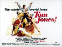 36回アカデミー賞作品賞「トム・ジョーンズの華麗な冒険」