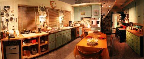 ジュリア・チャイルドのキッチン