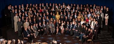 2011 oscar nominees luncheon