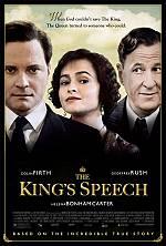 83回アカデミー賞作品賞「英国王のスピーチ」