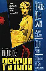 サイコ(1960)