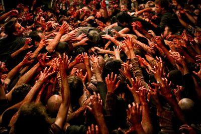 ザ・ホード -死霊の大群- ゾンビの群れ