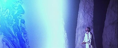 スター・トレック5/新たなる未知へ 神