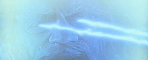 STAR TREK V: THE FINAL FRONTEER god