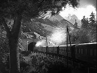 バルカン超特急 列車2