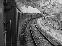 バルカン超特急 列車1