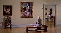 めまい 1958  美術館