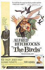 鳥 ヒッチコック