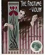 Ragtime Violin