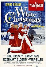 ホワイト・クリスマス(1954)