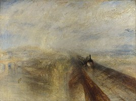 rain steam speed great western railway