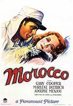 モロッコ(1930)