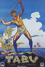タブウ(1931 アメリカ)
