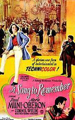 楽聖ショパン(1944)