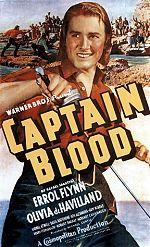 海賊ブラッド(1935)