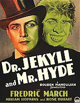 ジキル博士とハイド氏(1932)